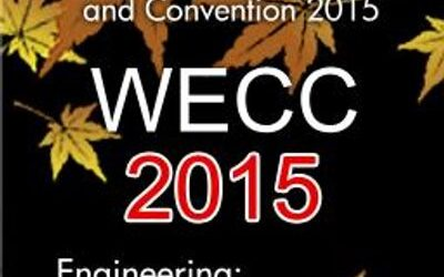 World Engineering Conference and Convention